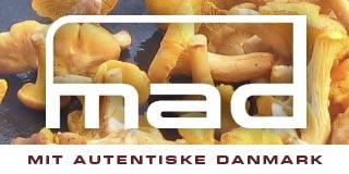Danmarks første Te-festival på MAD i Aarhus