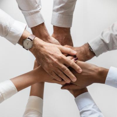 Dansk Tesammenslutning erhvervsmedlemskab