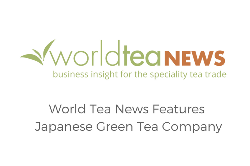 World Tea News