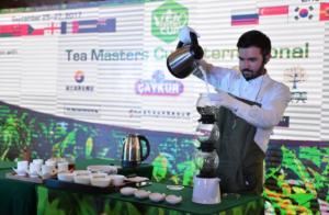 Tea Masters Cup Denmark